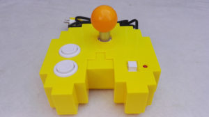 PAC MAN Connect and play-classic games