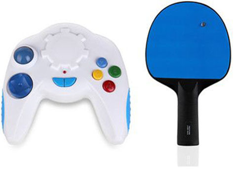 TV motion Plug 'N Play Controller with 200 Games
