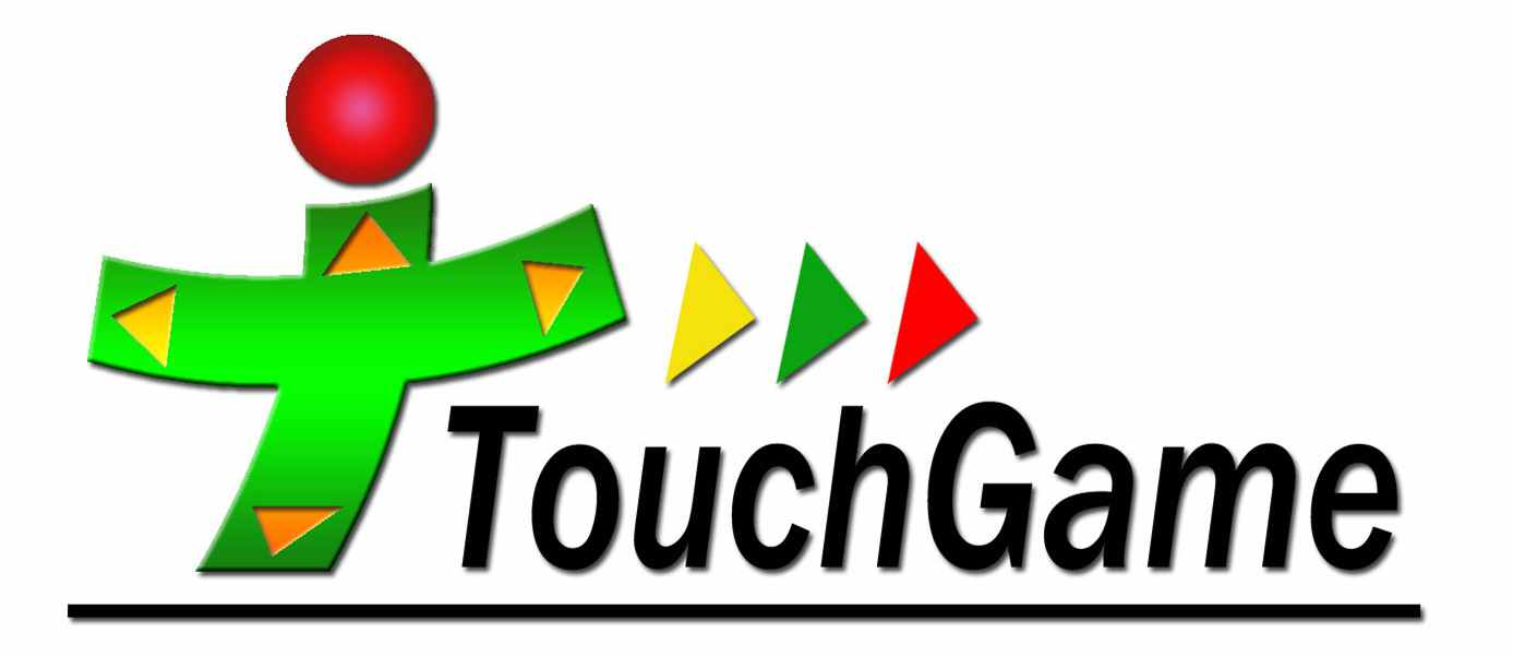 Touchgameplayer