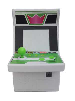 Retro Arcade Machine Gaming System